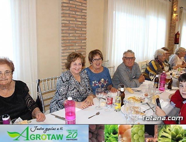 Comida gala a beneficio de la AECC -2017 - 35