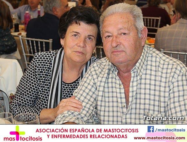 Comida-gala Asociación Española Contra el Cáncer (AECC) Totana 2018 - 24