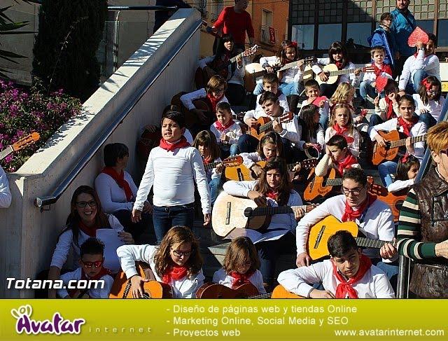 Grupo Musical de Ana - Navidad 2015 - 3