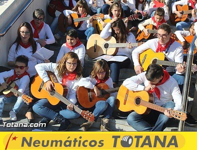 Grupo Musical de Ana - Navidad 2015 - 5