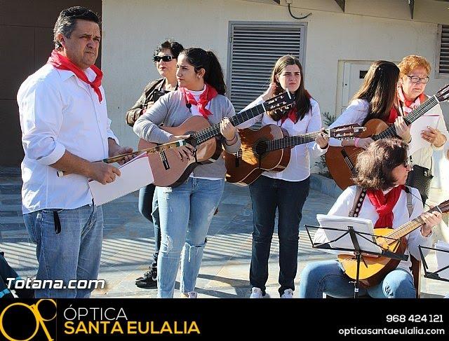 Grupo Musical de Ana - Navidad 2015 - 7