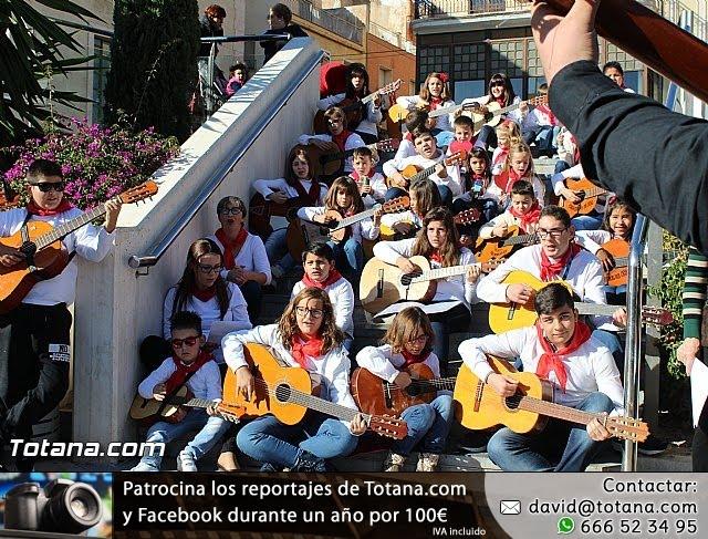 Grupo Musical de Ana - Navidad 2015 - 8