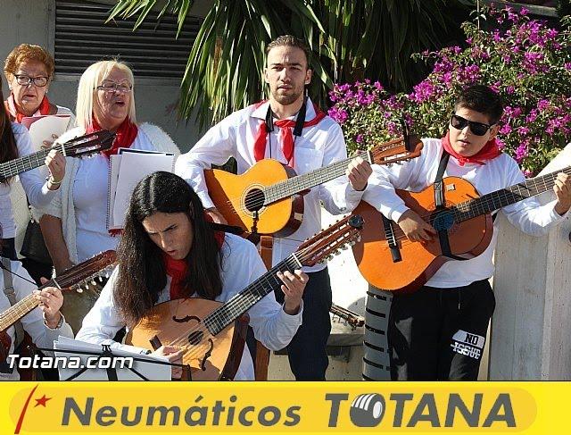 Grupo Musical de Ana - Navidad 2015 - 9