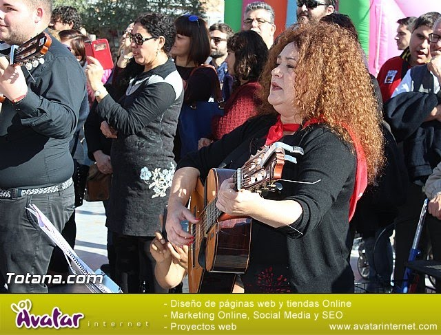 Grupo Musical de Ana - Navidad 2015 - 17