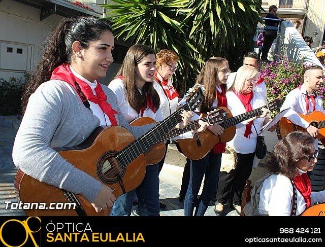 Grupo Musical de Ana - Navidad 2015 - 21