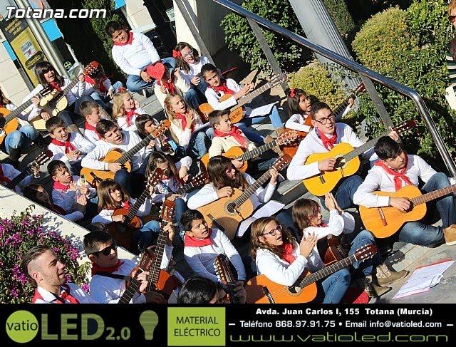 Grupo Musical de Ana - Navidad 2015 - 25