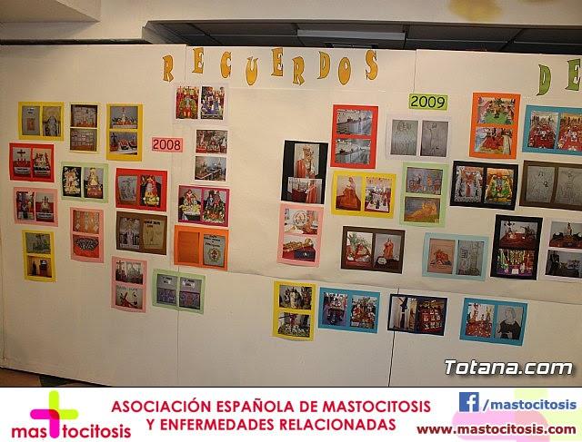 Exposición Así ven los niños la Semana Santa 2013 - 2