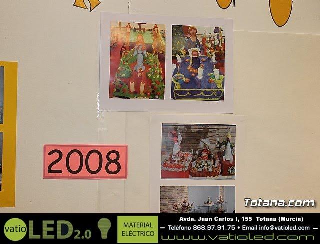 Exposición Así ven los niños la Semana Santa 2013 - 5