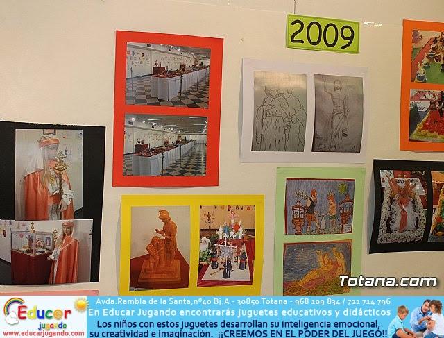 Exposición Así ven los niños la Semana Santa 2013 - 6