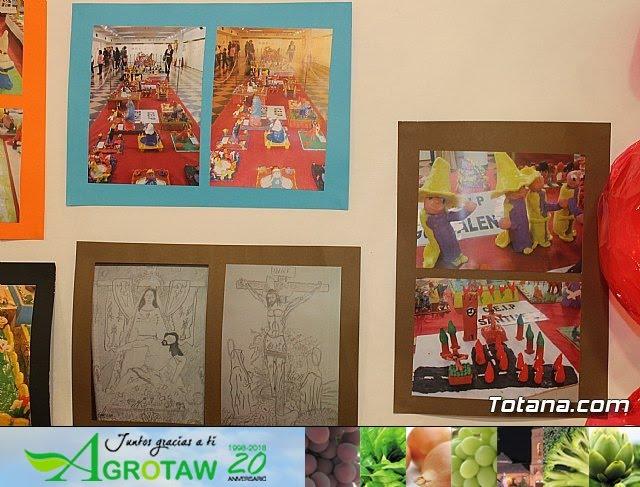Exposición Así ven los niños la Semana Santa 2013 - 9