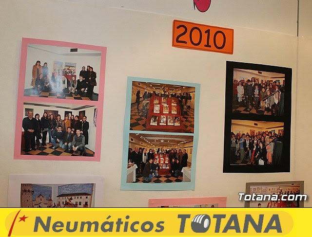 Exposición Así ven los niños la Semana Santa 2013 - 12