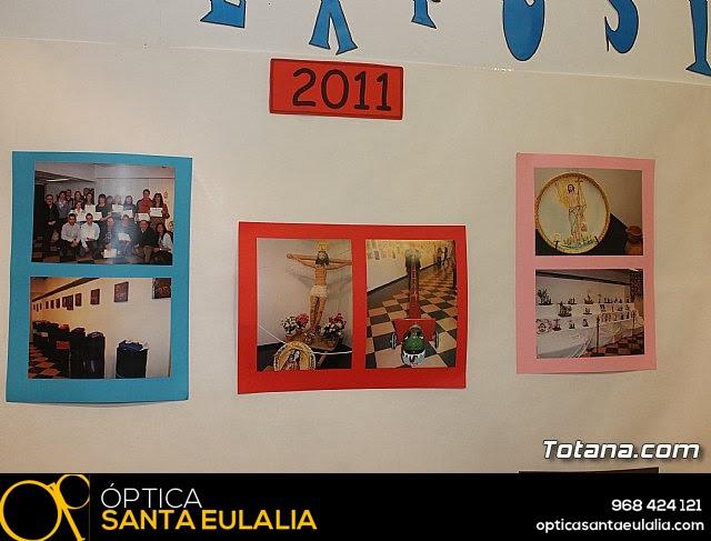 Exposición Así ven los niños la Semana Santa 2013 - 15