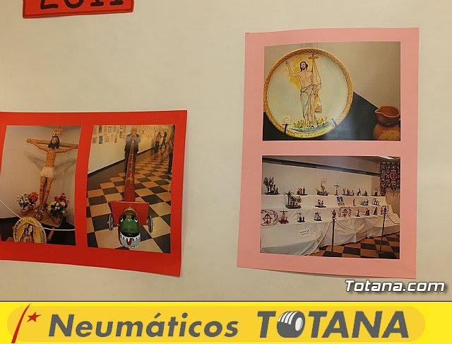 Exposición Así ven los niños la Semana Santa 2013 - 17