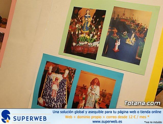 Exposición Así ven los niños la Semana Santa 2013 - 19