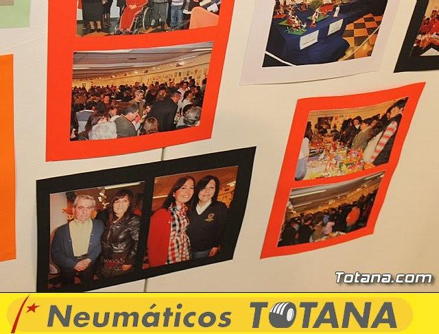 Exposición Así ven los niños la Semana Santa 2013 - 24
