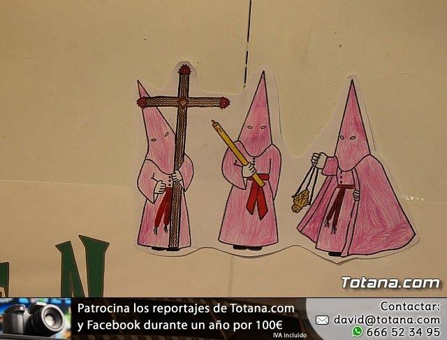 Exposición Así ven los niños la Semana Santa 2013 - 28