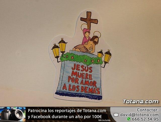 Exposición Así ven los niños la Semana Santa 2013 - 29