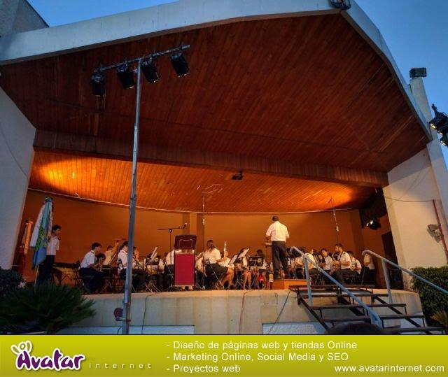 """XXVIII Festival de Bandas de Música """"Ciudad de Totana""""  - 2"""