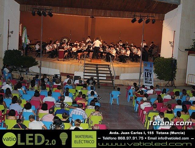 """XXVIII Festival de Bandas de Música """"Ciudad de Totana""""  - 9"""