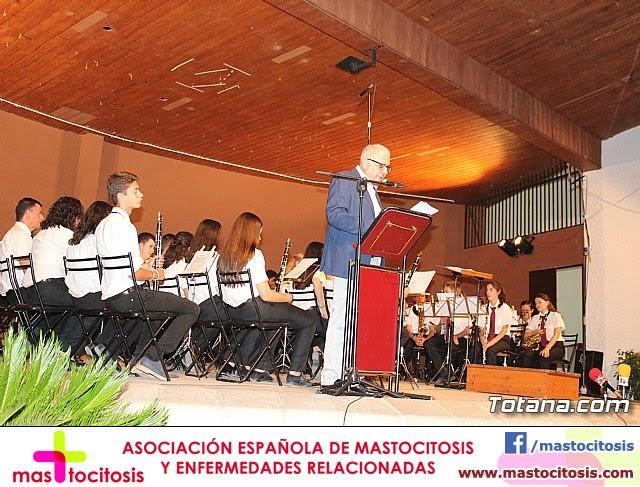"""XXVIII Festival de Bandas de Música """"Ciudad de Totana""""  - 16"""