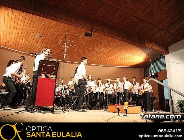 """XXVIII Festival de Bandas de Música """"Ciudad de Totana""""  - 17"""