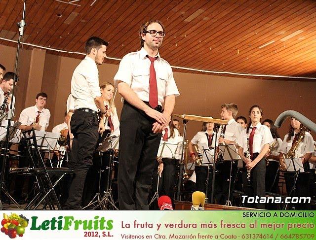 """XXVIII Festival de Bandas de Música """"Ciudad de Totana""""  - 18"""