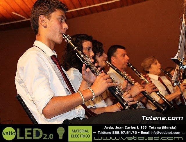 """XXVIII Festival de Bandas de Música """"Ciudad de Totana""""  - 21"""