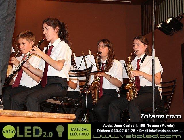 """XXVIII Festival de Bandas de Música """"Ciudad de Totana""""  - 28"""