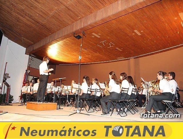 """XXVIII Festival de Bandas de Música """"Ciudad de Totana""""  - 34"""