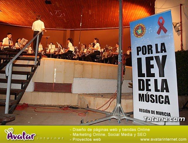 """XXVIII Festival de Bandas de Música """"Ciudad de Totana""""  - 35"""