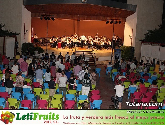 """XXVIII Festival de Bandas de Música """"Ciudad de Totana""""  - 77"""