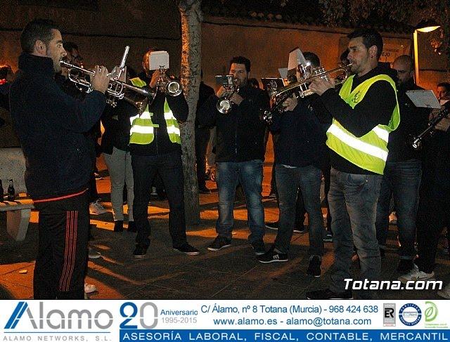 III encuentro de bandas Baragüey - 2016 - 2
