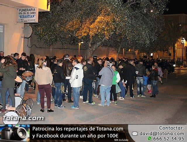 III encuentro de bandas Baragüey - 2016 - 4