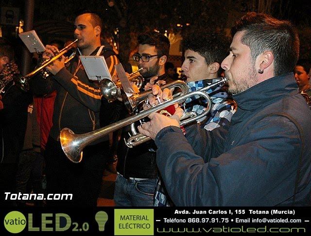 III encuentro de bandas Baragüey - 2016 - 9