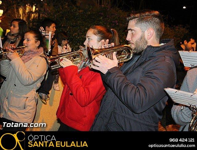 III encuentro de bandas Baragüey - 2016 - 10