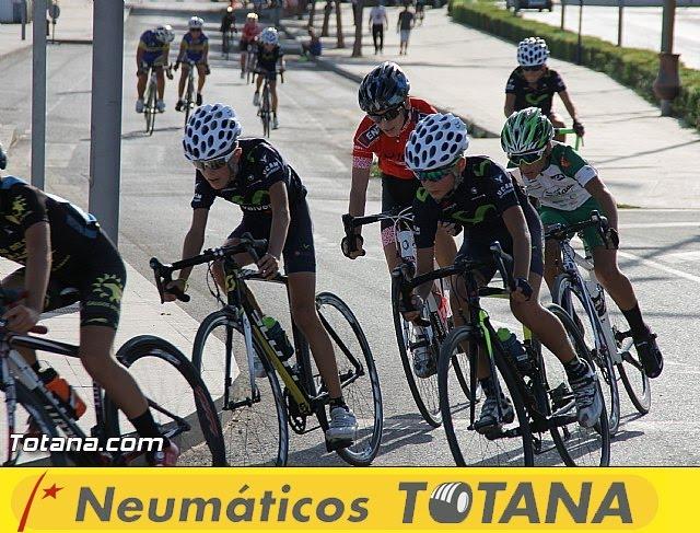 "XXV Memorial ""Enrique Rosa"" de Ciclismo  - 3"