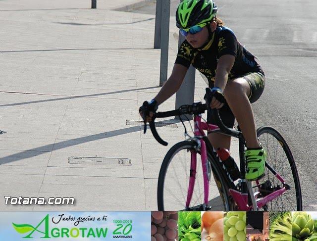 "XXV Memorial ""Enrique Rosa"" de Ciclismo  - 7"