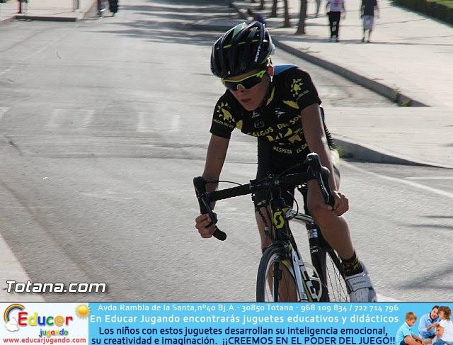 "XXV Memorial ""Enrique Rosa"" de Ciclismo  - 8"