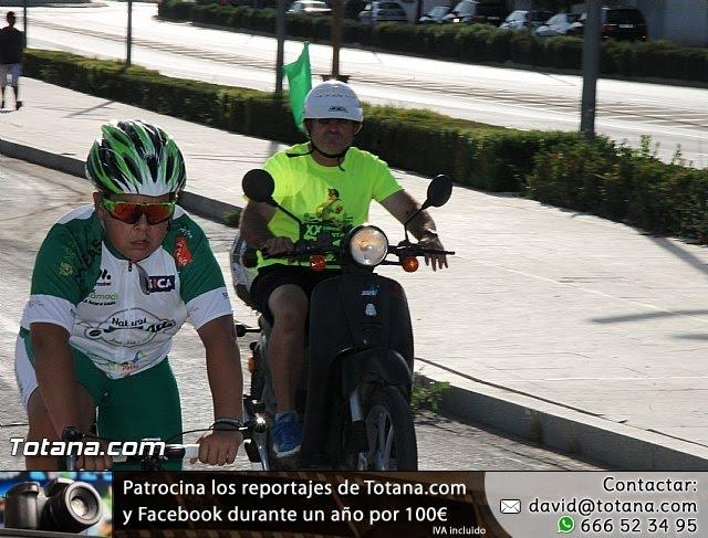 "XXV Memorial ""Enrique Rosa"" de Ciclismo  - 9"