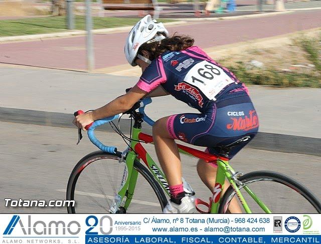 "XXV Memorial ""Enrique Rosa"" de Ciclismo  - 11"
