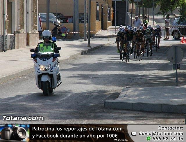 "XXV Memorial ""Enrique Rosa"" de Ciclismo  - 12"