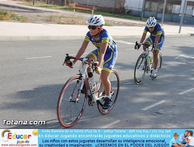 "XXV Memorial ""Enrique Rosa"" de Ciclismo  - 14"