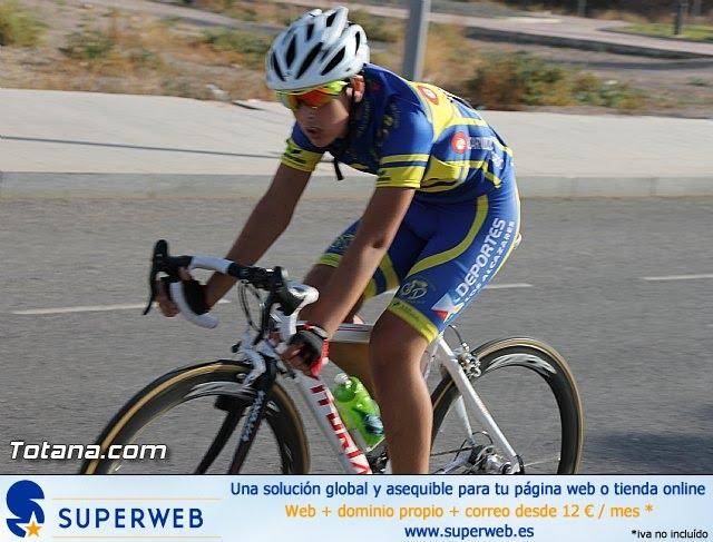 "XXV Memorial ""Enrique Rosa"" de Ciclismo  - 15"