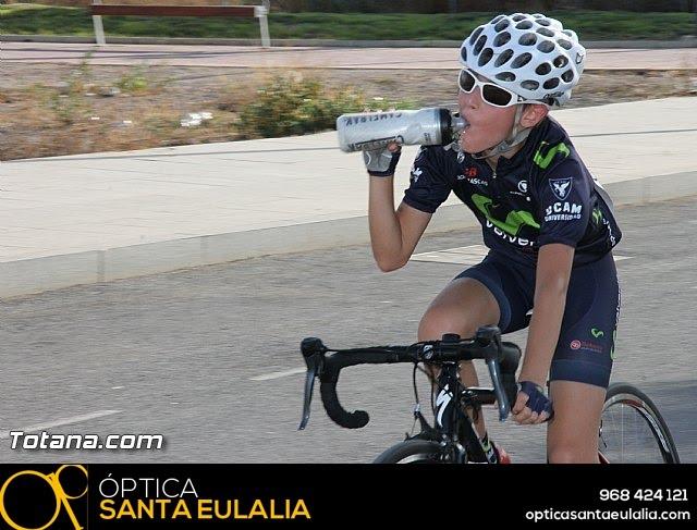 "XXV Memorial ""Enrique Rosa"" de Ciclismo  - 16"
