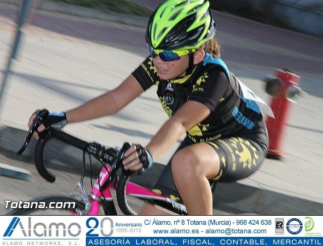 "XXV Memorial ""Enrique Rosa"" de Ciclismo  - 18"