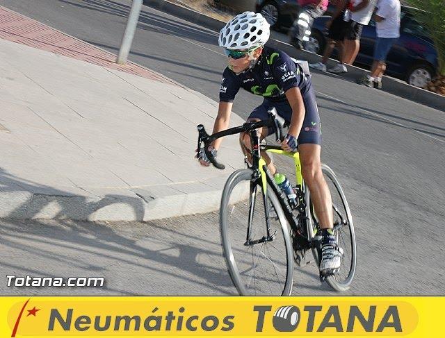 "XXV Memorial ""Enrique Rosa"" de Ciclismo  - 19"