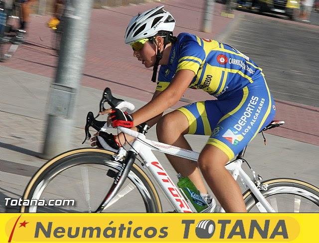 "XXV Memorial ""Enrique Rosa"" de Ciclismo  - 22"