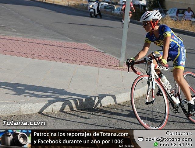 "XXV Memorial ""Enrique Rosa"" de Ciclismo  - 23"