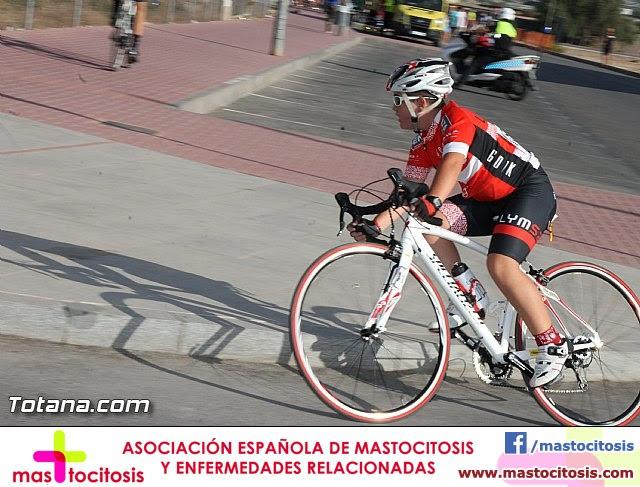 "XXV Memorial ""Enrique Rosa"" de Ciclismo  - 24"