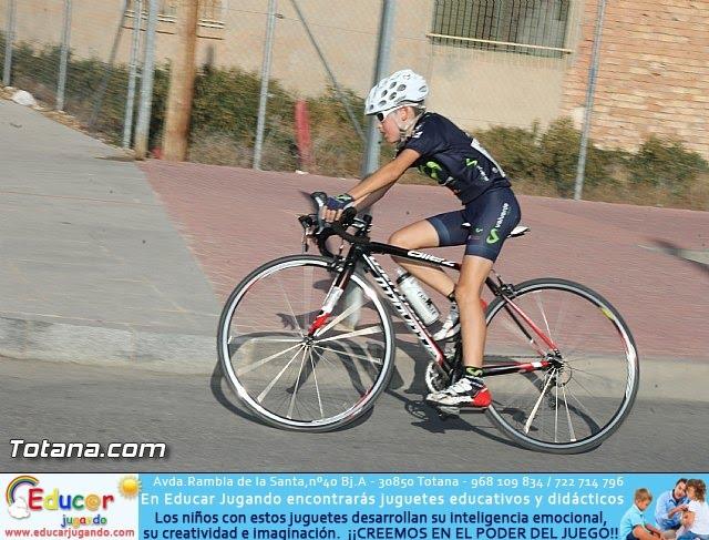 "XXV Memorial ""Enrique Rosa"" de Ciclismo  - 25"